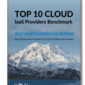 2017 Top Ten European Cloud Service Providers Price ...